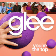 Glee - youre the top