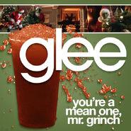 Glee - grinch