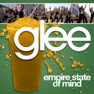 Glee - empire state