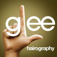 Glee ep - hairography