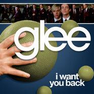 Glee - i want you back
