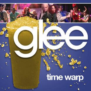 Glee - time warp