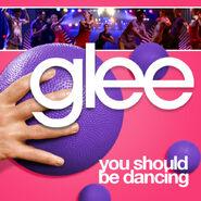 Glee - should be dancing