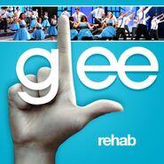 Glee - rehab