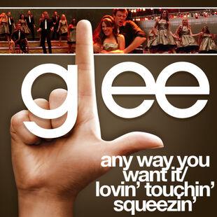 Glee - any way