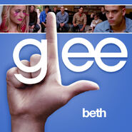 Glee - beth