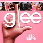 Glee - last name