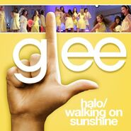 Glee - halo