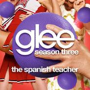 Glee ep - spanish