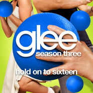 Glee ep - Hold 16