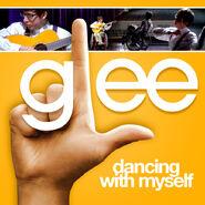 Glee - dancing with myself