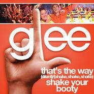 Glee - booty