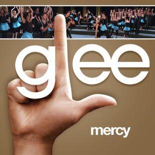 Glee - mercy