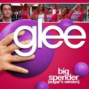 Glee - spender