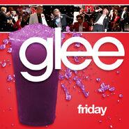 Glee - friday
