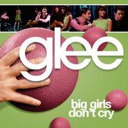 Glee - big girls