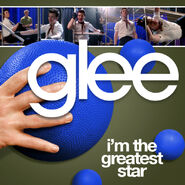 Glee - greatest star
