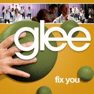 Glee - fix you