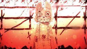TVアニメ「グレイプニル」ティザーPV