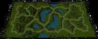Loggerheads Map