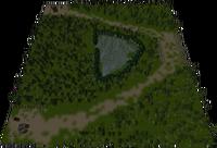 Gold Way Map