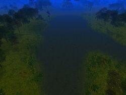 Dark Forest Tileset