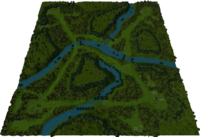 Last Refuge Map