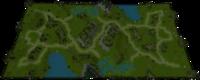 Swamp of Hope Map