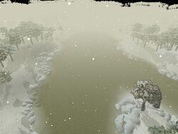Winter Forest Tileset