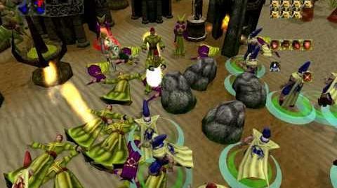 MegaGlest MagicFest!