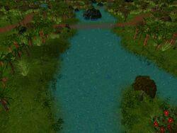 Jungle Tileset