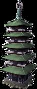 Japanese Buddhist Temple