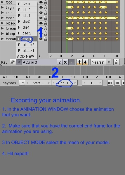 5-Exporting your animation