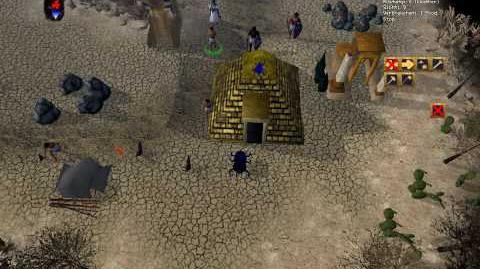 Egypt Faction Gameplay