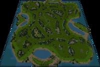 Fatal Shore Map