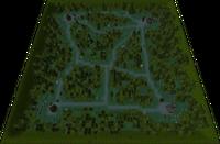 Final Destination Map