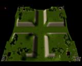 Four castles