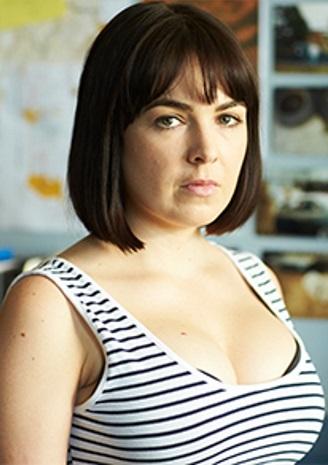 Sarah Hayes | Glitch (TV series) Wiki | FANDOM powered by Wikia