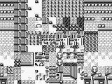 Glitch City (Pokemon Red, Blue, and Yellow)