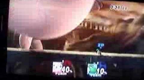 Super-Giga Jigglypuff SSBB Glitch