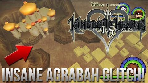 Glitch de Agrabah KH1.5