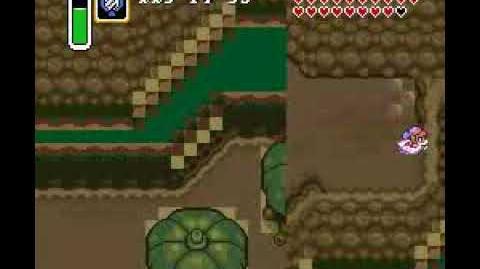 Loop, juego trabado ~ Zelda A Link to the Past
