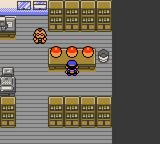Glitch de cambio de color (Pokémon Cristal)