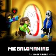 Megalomaniac OST