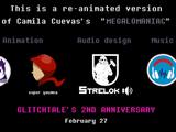 Megalomaniac Re-Animated