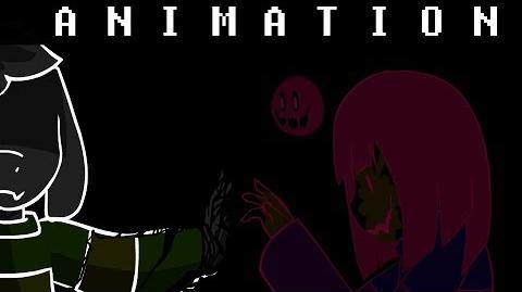 Love - Glitchtale S2 Ep 4 (Part 2) (Undertale Animation)