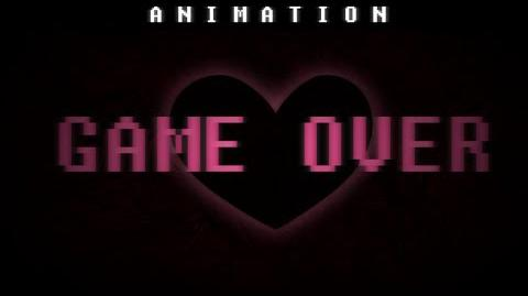 Game Over - Glitchtale S2 EP 6 (Part 1)