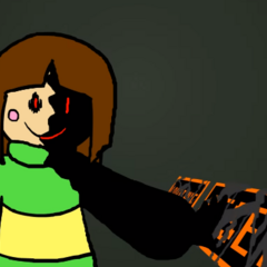 HATE Chara and the Reset button.