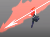 Undyne the Undying vs Bete Noire (Battle)