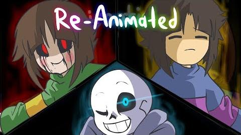 Re-Animated